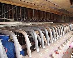 Empresa de montagem de caldeiras a vapor