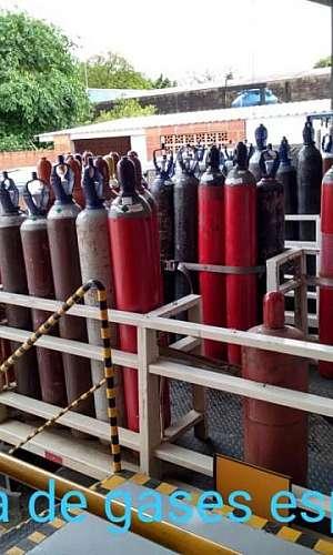 Distribuidor de gás acetileno