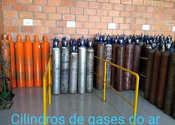 Distribuidor de caldeira a gás