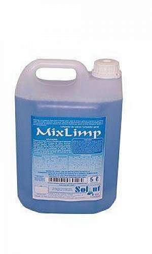 Fornecedores de produtos químicos para limpeza