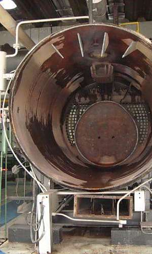 Manutenção em caldeiras industriais em RJ