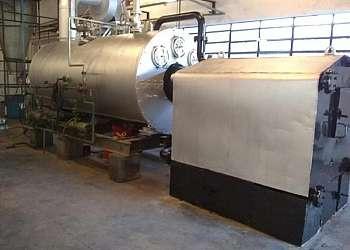 Montagem de caldeiras a lenha preço