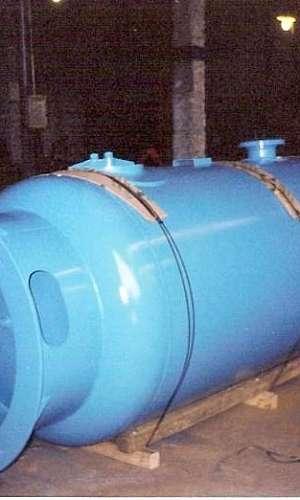 Vasos de pressão NR13